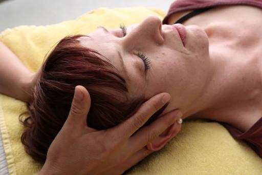 Craniosacrale Techniken